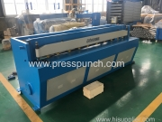 2.5m Electric shearing machine 3x2500mm shipping