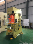 APA Type pneumatic press machine 110ton