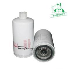 Hitachi excavator fuel filters 65.12503-5016B 40050400218 65.12503-5011D 4291867 3308638 1240483H1 FS1212