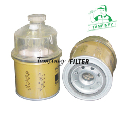FUEL WATER SEPARATOR FOR TRUCK 3831871S 3343447 3843447 FS1240 P502516 P550691 diesel engine fuel filter
