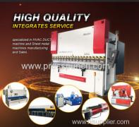 Ma'anshan Prima CNC Machinery Co., Ltd.