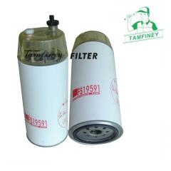 Fuel water separator FS19591 FS19934 3957279S 2914823600 898021936 8980219360 WK1175X 87336446