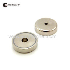 Pot Magnets Magnetic Tools Disc D48