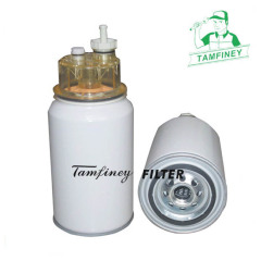 Dongfeng truck fuel filter fs19816 16400GT301 5300516 53C0436 16400-GT301 J86-20816 4988297 FS19922 FS36230 P551077