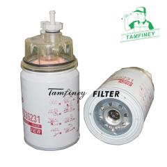 Liugong fuel filter 53C0576 FS36231 FS36215