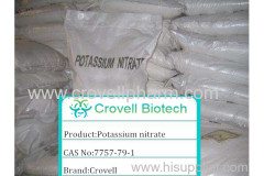 Potassium nitrate 7757-79-1 Potassium nitrate 7757-79-1 Potassium nitrate 7757-79-1