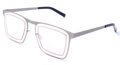 Fashion frame sunglasses metal glasses uv400 polarized sunglasses