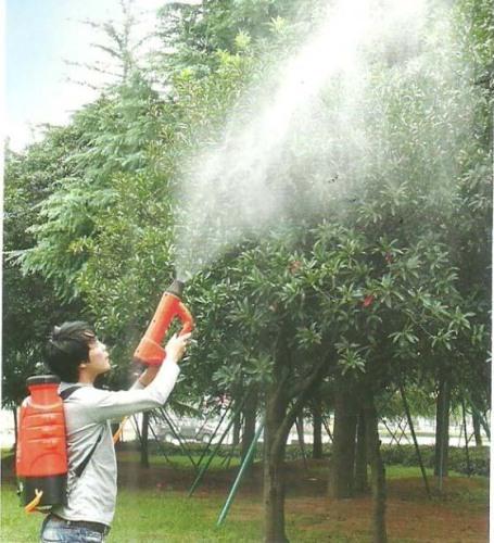 Electric Airblower Knapsack Sprayer electric mistblower wind pressure sprayer blower sprayer blow sprayer air JET blower
