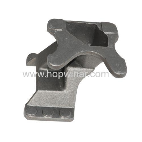 Customized Cast Iron Cast Steel Parts