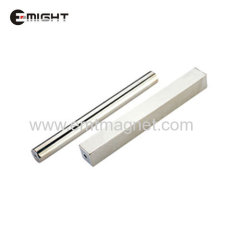 Block Magnetic Bar Magnetic Assembly neodymium strong magnets Grate magnets magnetic tube Magnetic Tools