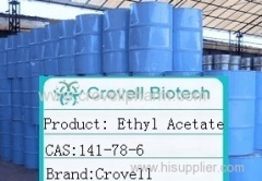 Ethyl acetate 141-78-6 Ethyl acetate 141-78-6