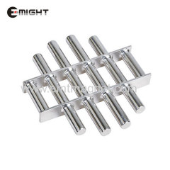 Grate Magnet Magnetic Assembly D300