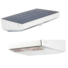Solar wall light 48leds 600 Lumens IP65 waterproof motion sensor super bright wall light