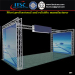 High Quality Aluminum Show Booth Exhibits Displays Truss Rigging