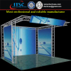 Aluminum Exhibition & Display Gantry Stands Lighting Truss Rigging