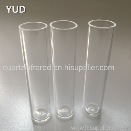 Quartz Micro-Combustion Tubes (One End Closed)
