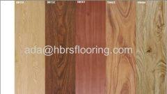 4.0mm 5.0mm Hot Sale Unilin Click Vinyl SPC Flooring