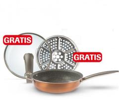 Nutri Pan Magic Pan