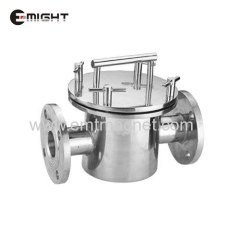 Magnetic Filter Grate Magnet Magnetic Assembly D300