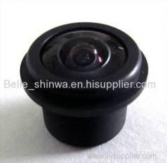 Bird virew lens/Around view lens