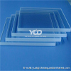 The Jiangsu quartz glass processing precision High quality Clear Fused Silica quartz glass sheet Quartz Glass plate