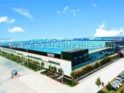 Shandong Deruibao Tires Workshop, 112,000 SQM