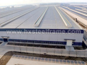 Yingxuan Heavy Industry Workshop, 184,000 SQM