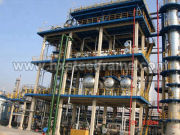 Sinopec Qilu Petrochemical Project, 2100T