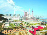 4000T Nigeria Power Station