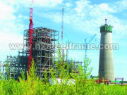 24,000T India JHARSUGUDA 6*600MW Power Station
