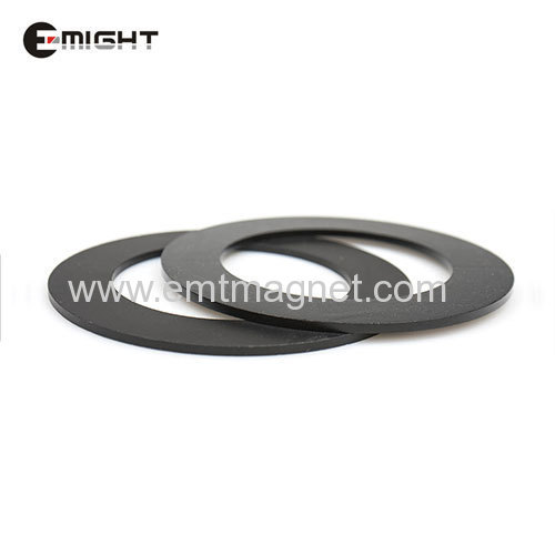 Bonded neodymium Permanent Magnets Rings BNP-10