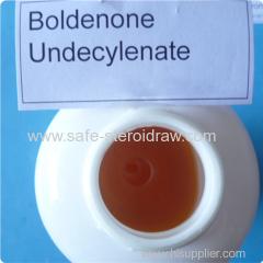 Safe Ship Bodybuilding Steroid Hormone Boldenone Undecylenate/Equipoise (EQ)
