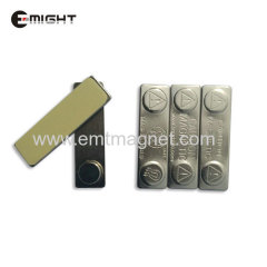 Name Badge Magnet Pin magnet Pot Magnet Magnetic Assembly neodymium strong magnets Magnetic Tools channel magnet