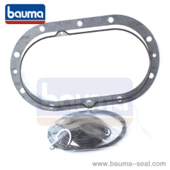WHEEL EXCAVATOR SEAL KIT HYDRAULIC MOTOR SEAL KIT