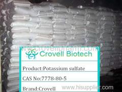 Potassium sulfate 7778-80-5 Potassium sulfate 7778-80-5