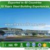 carbon steel structure formed light steel construction with Long-life