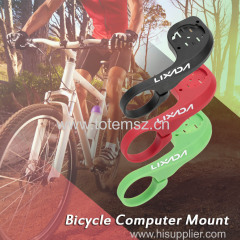 31.8mm Bicycle Computer Handlebar Mount