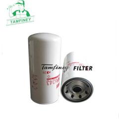 Manufacturer wholesale oil filter insert 25010643 3314849S 73142551 1930893 73074045 HF6243 73142551 3082148 of