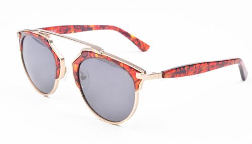 2018 Sunglasses brand your own design frame uv400 polarized sunglasses