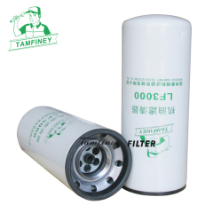 Engine oil filter 143115 4228688 9703112 1295224H1 E8HZ6731A 6742-01-2430 RE44647 LF3000 oil filter manufacturers china