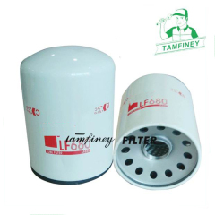 Oil filter for equipment AR43634 AR101728 AR43261 1E-2377 1H-1230 3I-1274 9Y-4475 1E2377 LF680 oil filter remover