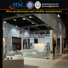 Lighting Truss Rigging Display Manufacturer