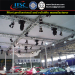 Car Exhibits Trade Show Multipurpose Truss Rigging