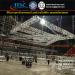 Aluminum Multipurpose Stage Show Lighting Truss Rigging
