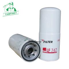Auto spare oil filter of wenzhou filter 1212622H1 3889310 LF747 LF3453 LF9747 LF3325 LF9333 299670 5000808716