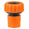 Plastic 25mm garden female hose fitting