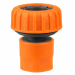 Plastic 25mm water hose pipe quick connector