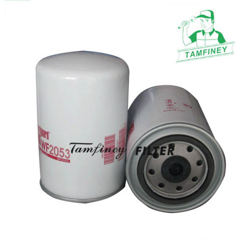 EFFICIENT INDUSTRIAL FITLER FOR ENGINE PARTS WF2053 3315115 324618A1 P554073 71444491 35357276 324618A1 3100310 3305369