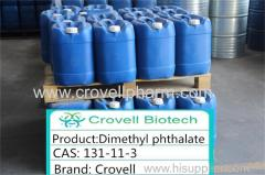 Dimethyl phthalate Dimethyl phthalate DMP CAS:131-11-3 C10H10O4
