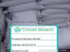 Calcium nitrate 10124-37-5 Calcium nitrate 10124-37-5
